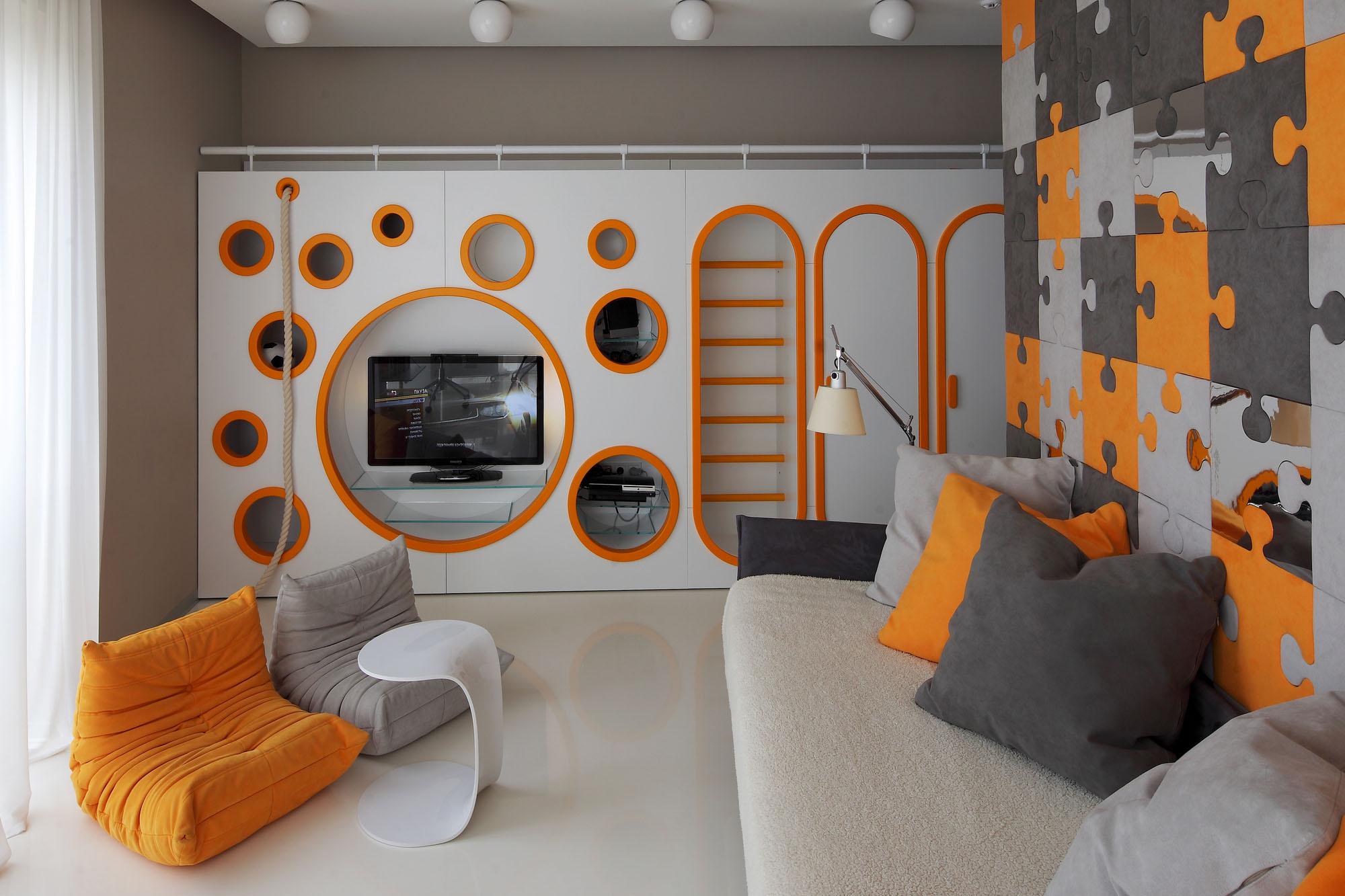 картинки оригинальных комнат означает звучащее французский