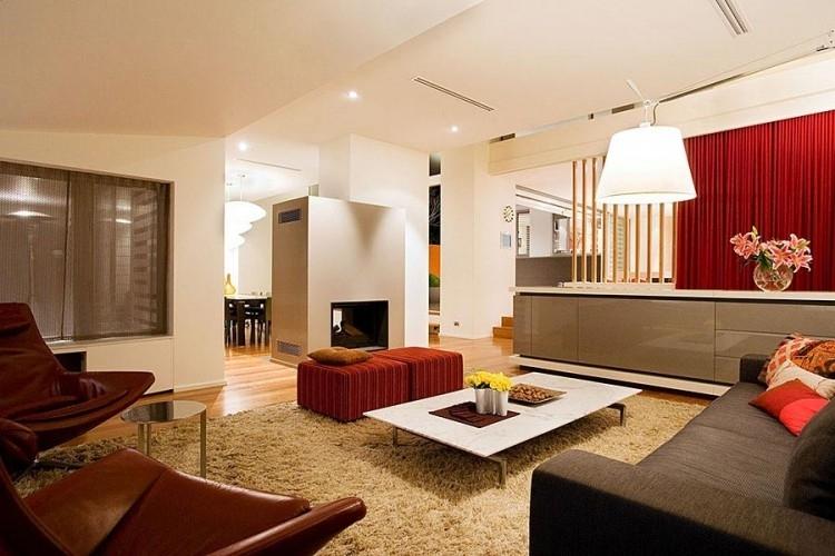 Дизайн проекты интерьера квартир в Калининграде