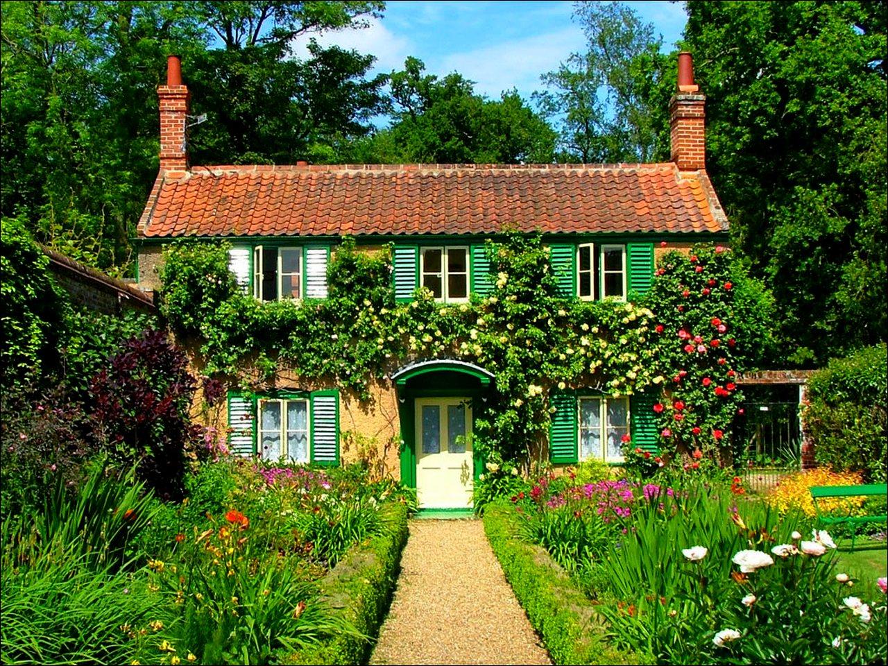 countryside home lien brilleslijper - HD1280×960