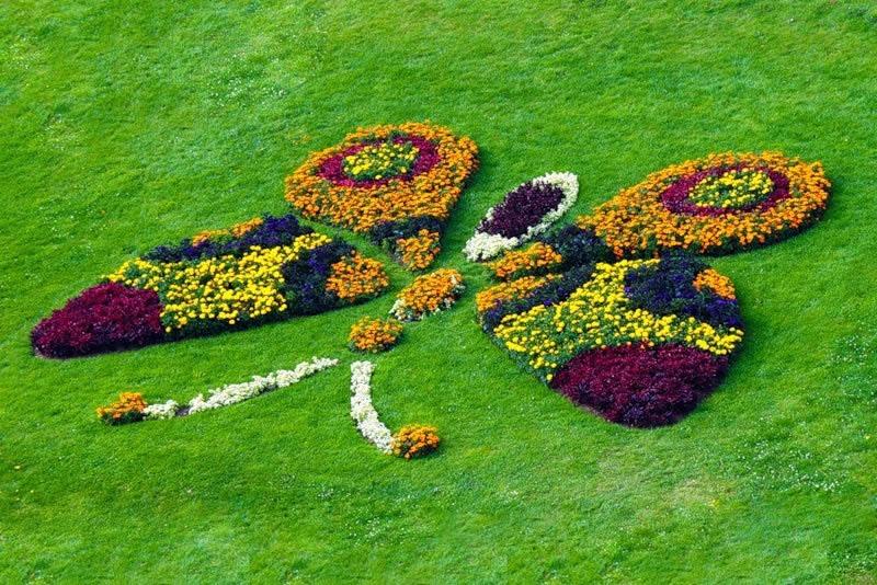 Советы по ландшафтному дизайну в Воронеже: как сделать свой цветник