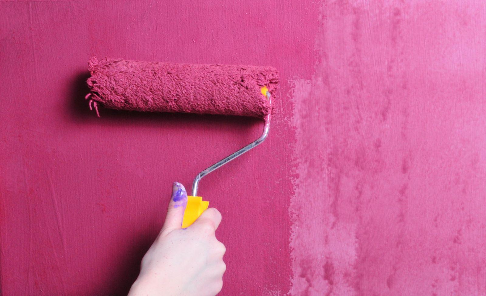 Ютуб покраска стен своими руками 28