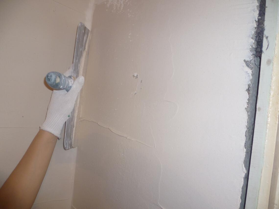 Как сделать ровными углы стен фото 957