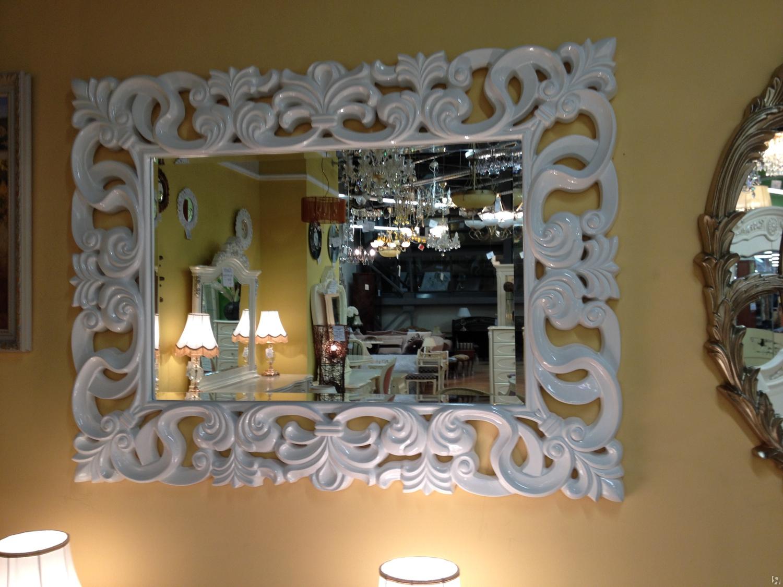 Рама для зеркала своими руками из любого фото 987