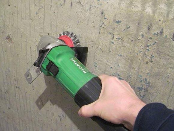 Насадки на болгарку для снятия краски со стен шланг высокого давления полиуретановый для соединения с компрессором цена