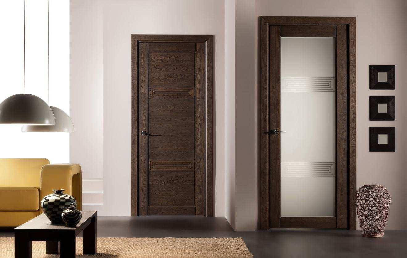 Как выбрать размер межкомнатной двери