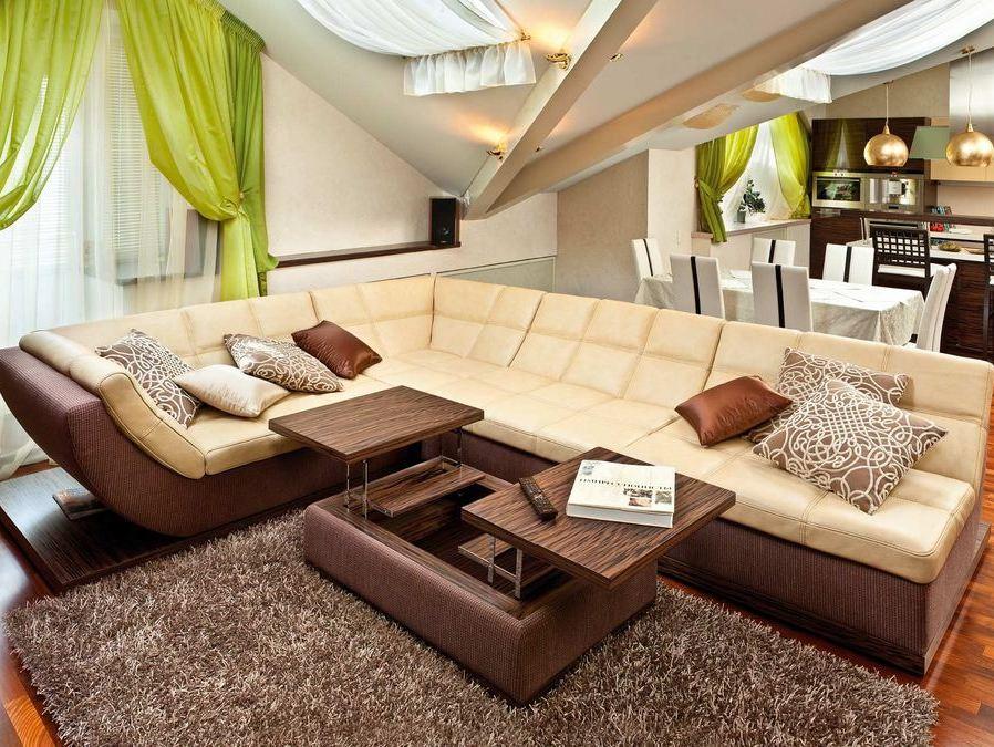 мягкая мебель для гостиной красивые варианты в интерьере 55 фото