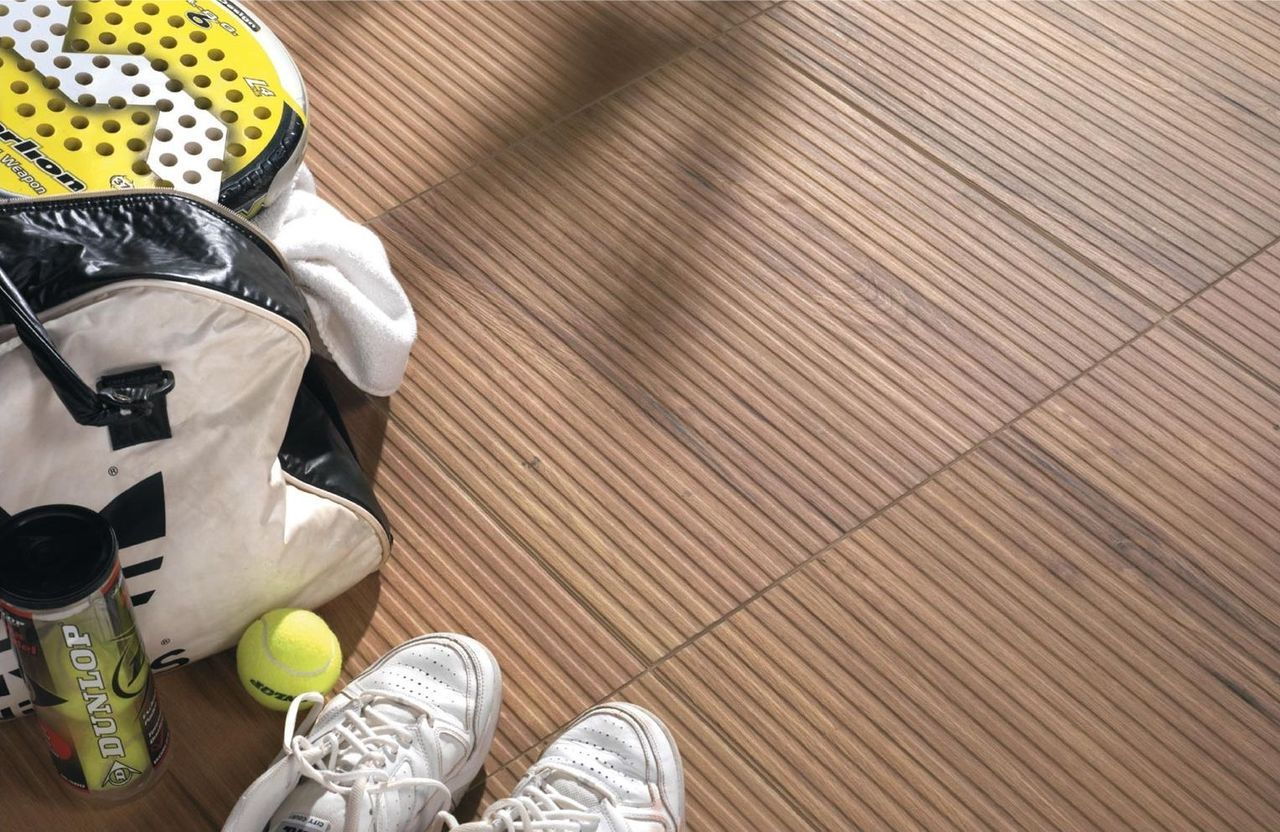 Плитка для бани [сауны] на пол: нескользящая из змеевика, керамическая