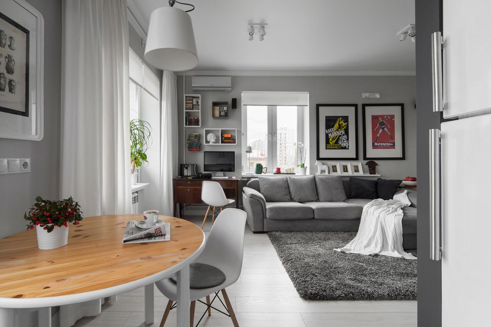Design Deko Ideen Wohnzimmer