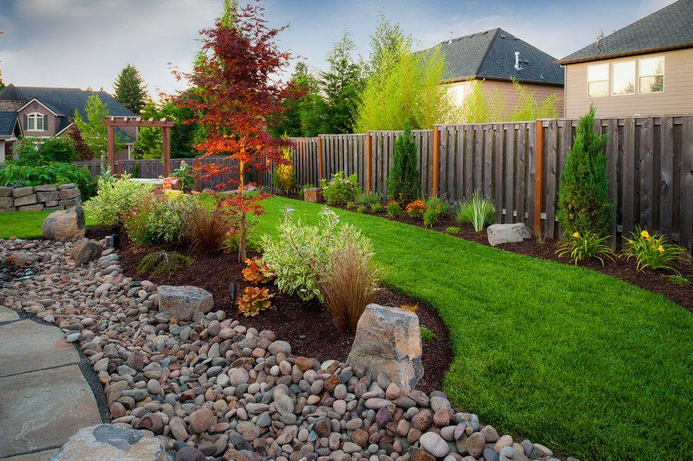 Дизайны садовых участков 6 соток фото своими руками 372