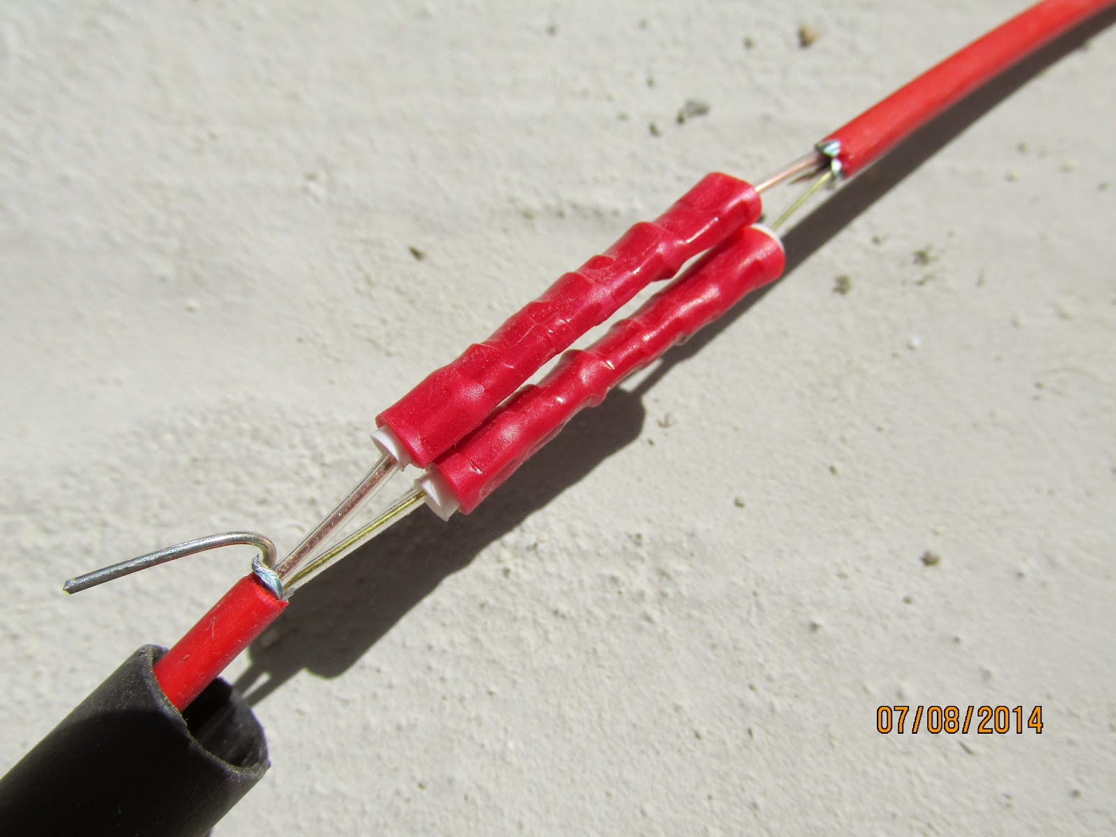 Греющие кабеля сделать своими руками 769