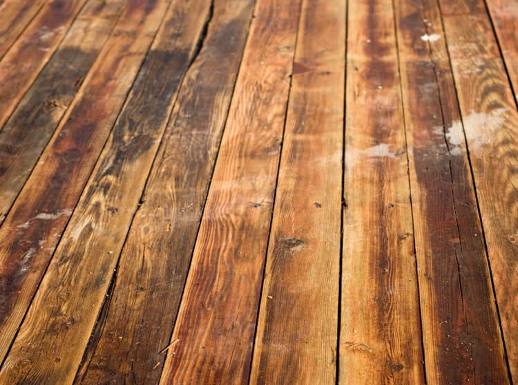 Заделка швов в деревянных домах