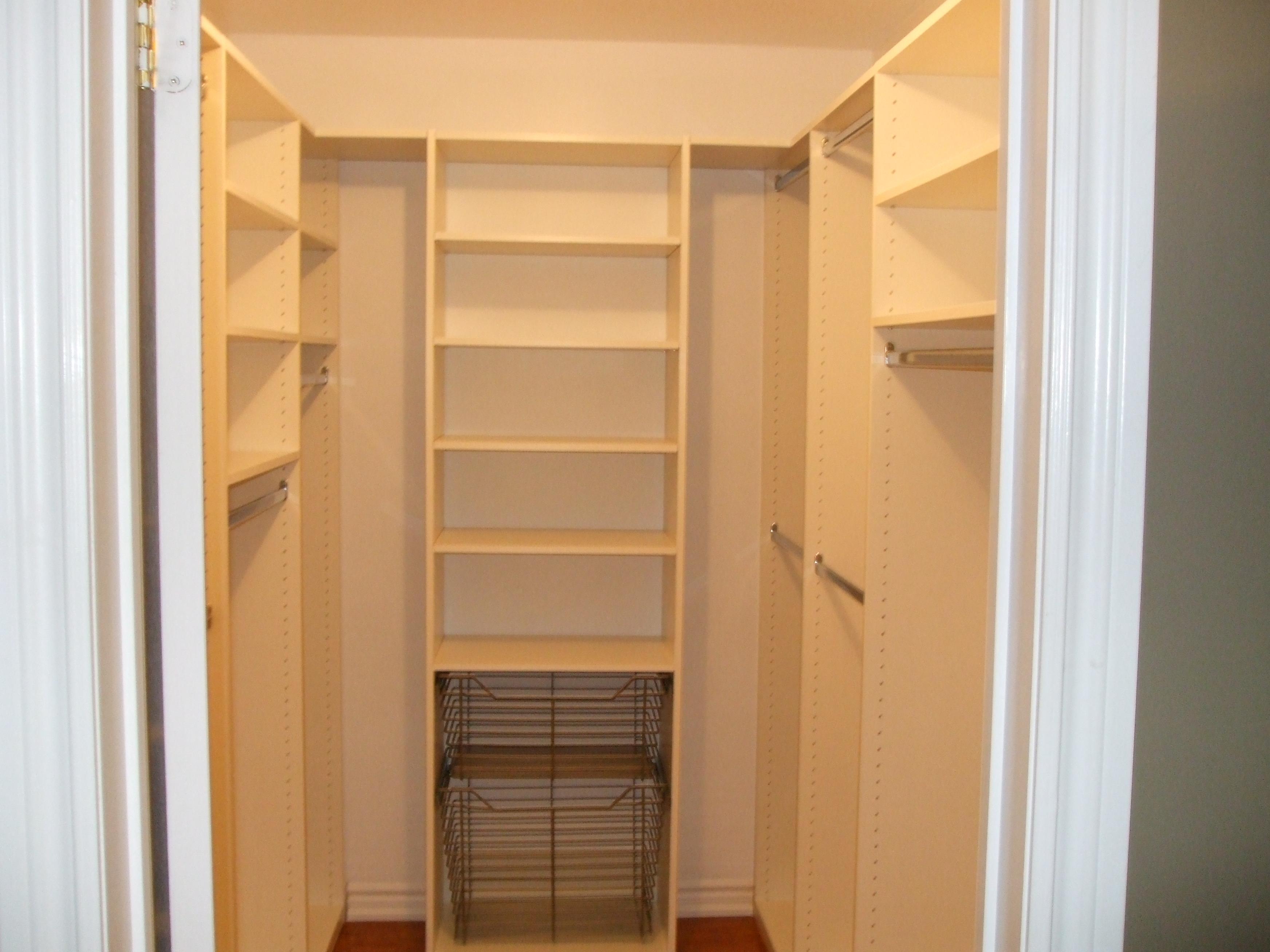 Как сделать шкаф из кладовой своими руками фото 393