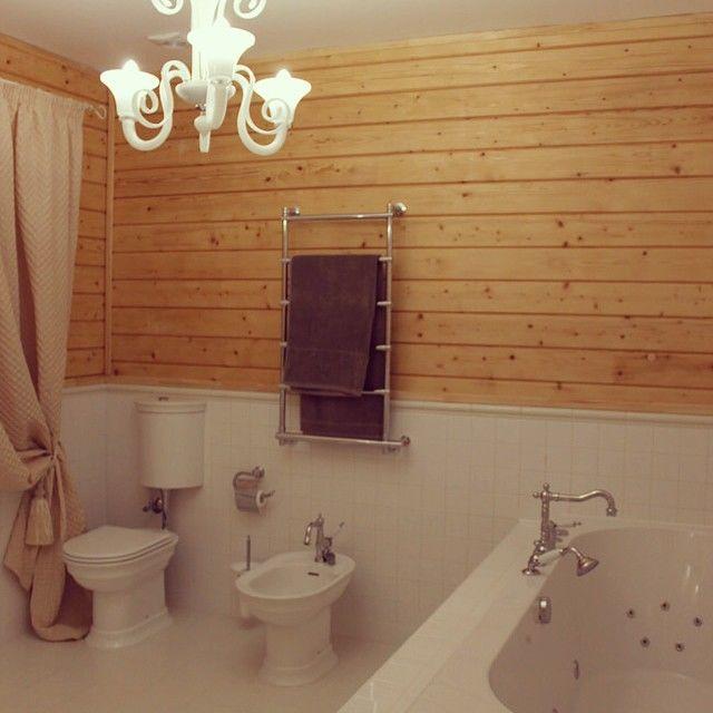 Деревянный туалет в частном доме своими руками фото 81