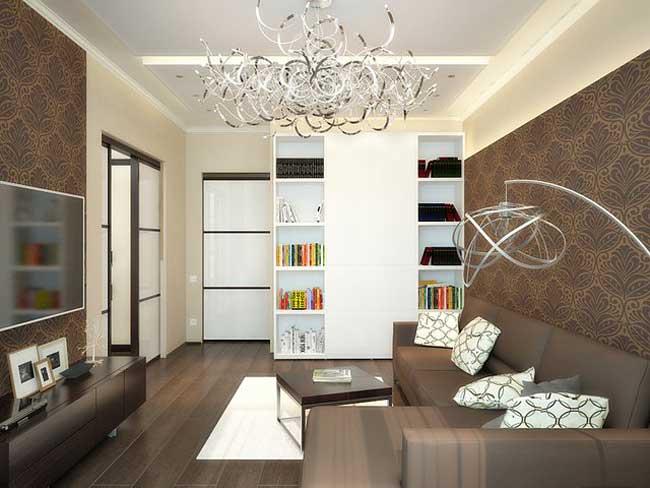 Смета на ремонт 1 комнатной квартиры 38,1 м в доме серии П