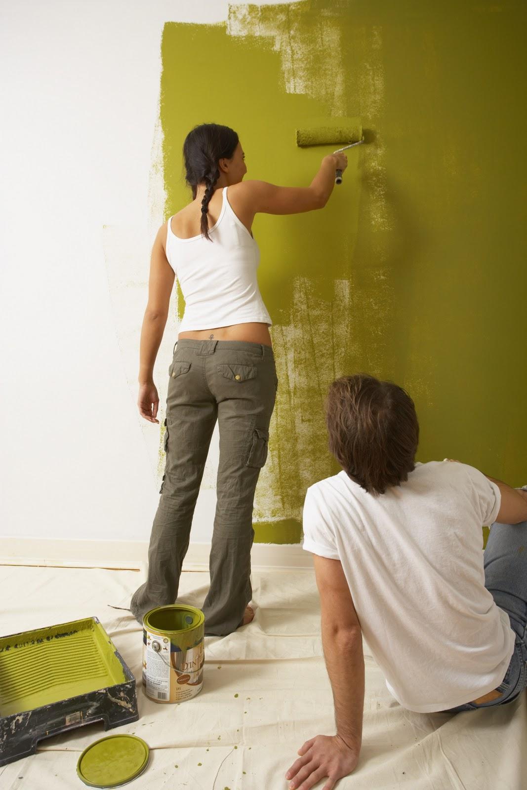 Вододисперсионная или водоэмульсионная краска: какая лучше