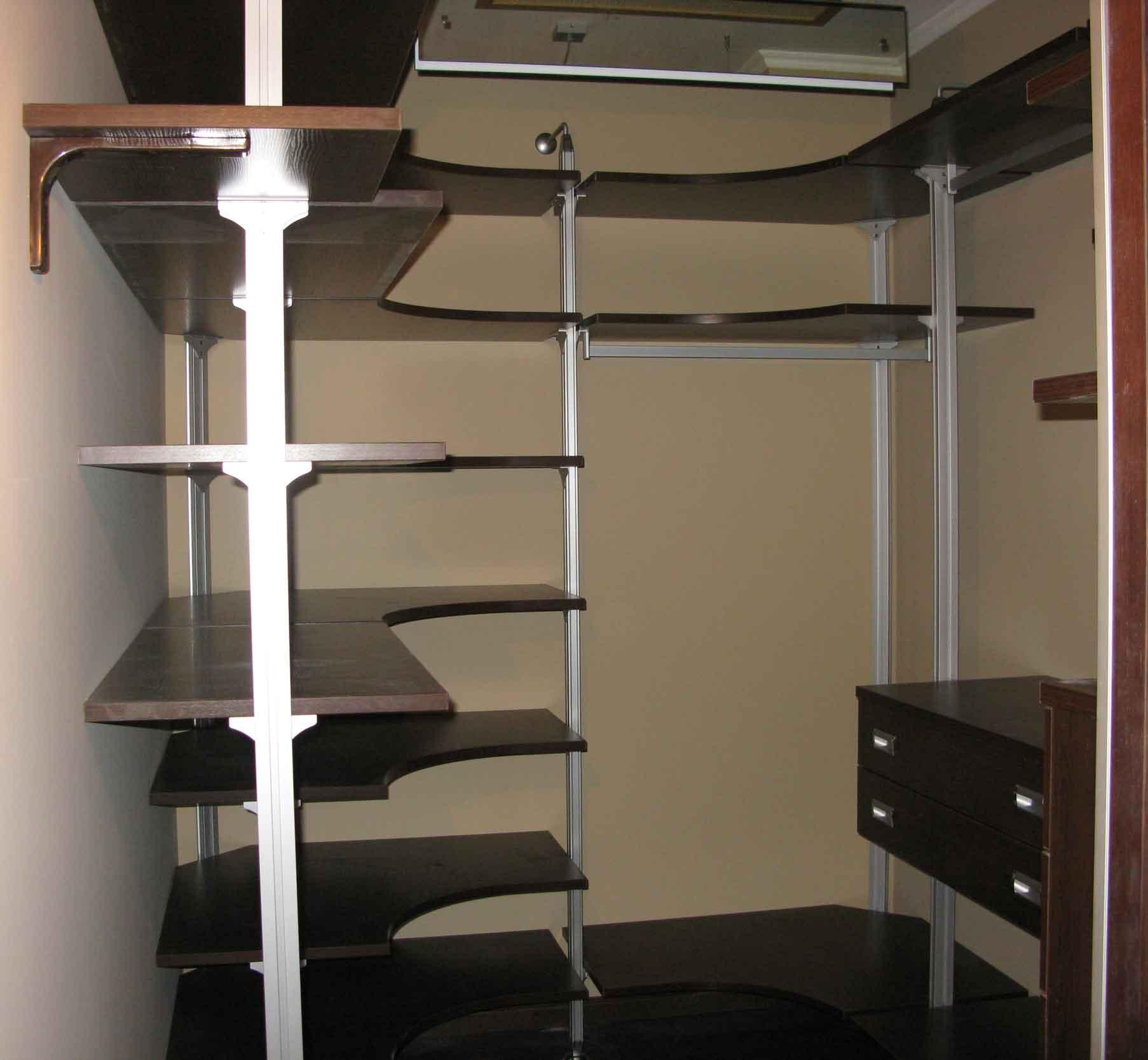 Шкаф для гладильной доски своими руками фото