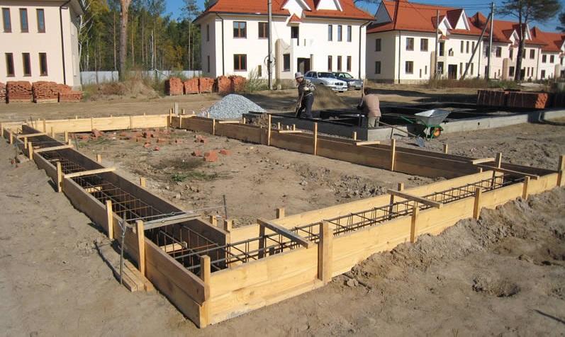 Гараж строительные нормы