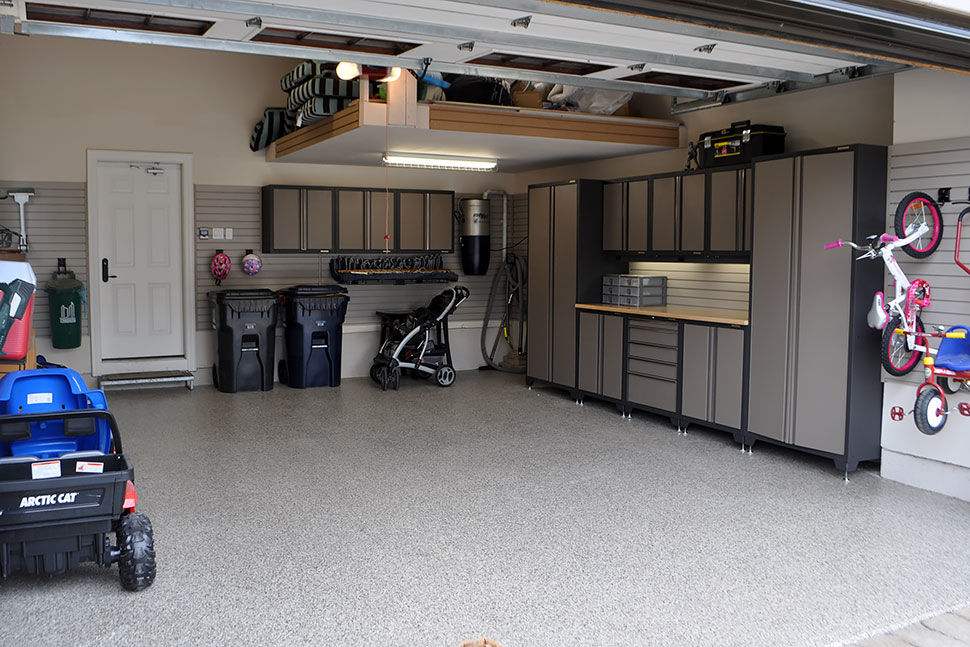 best garage renovators Chicago