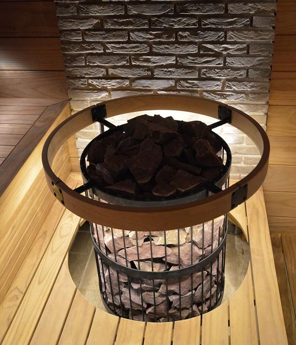 Электрическая банная печь для русской бани
