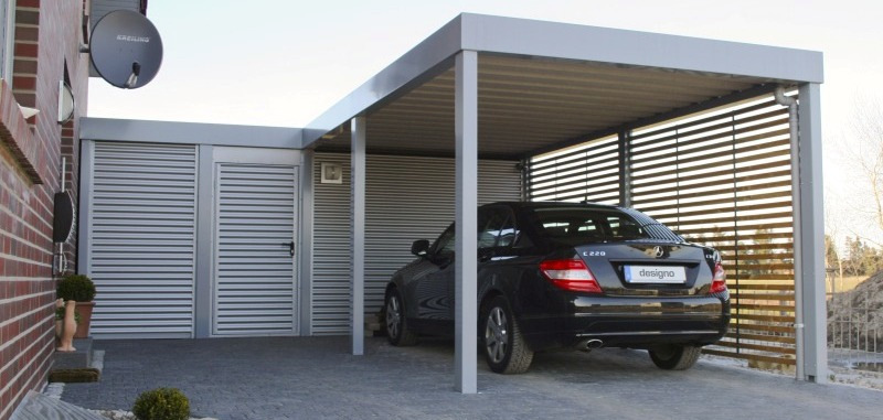 Размер гаража 6 4