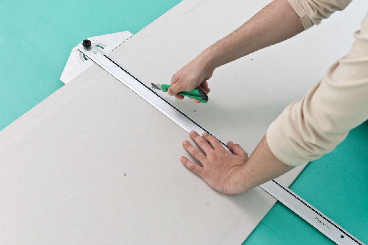 Как сделать стену из гипсокартона своими руками пошаговая инструкция фото