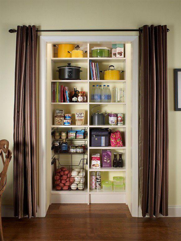 чем можно закрыть шкаф вместо дверей фото совсем недавно интернете