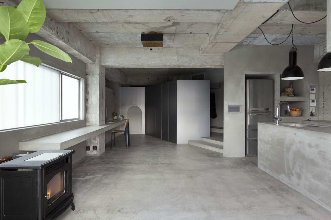 Покрыть бетон лаком смеси бетонные техническая характеристика