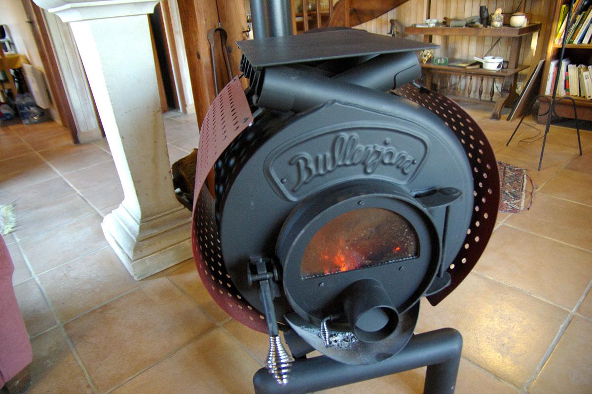 Печи для гаража на дровах длительного горения своими руками 105