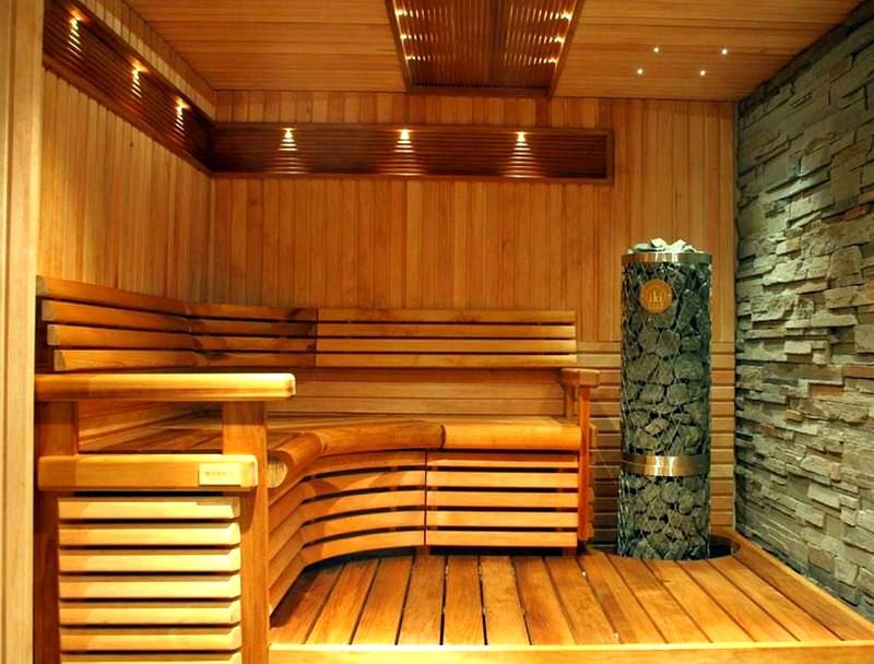 Покрытие для пола влагостойкое в бане