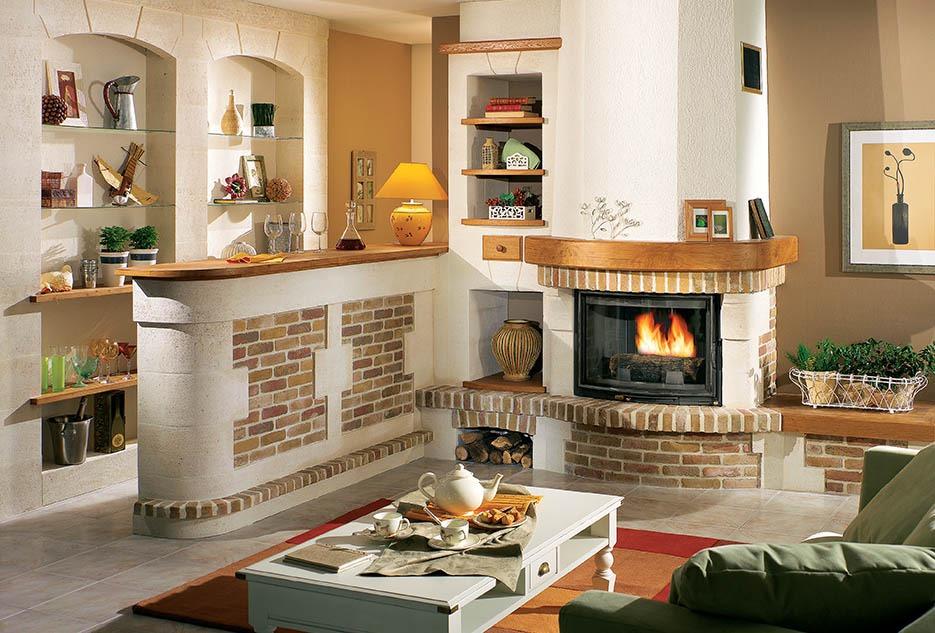 Шпаклевка для печей и каминов «Емеля»: огнеупорная, термостойкая и жаростойкая шпаклевка