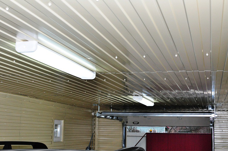 Купить светильники на гараж купить гараж на мысу в тюмени