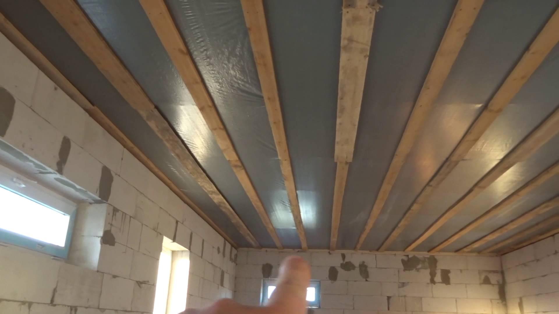 Подшиваем потолок своими руками фото 532