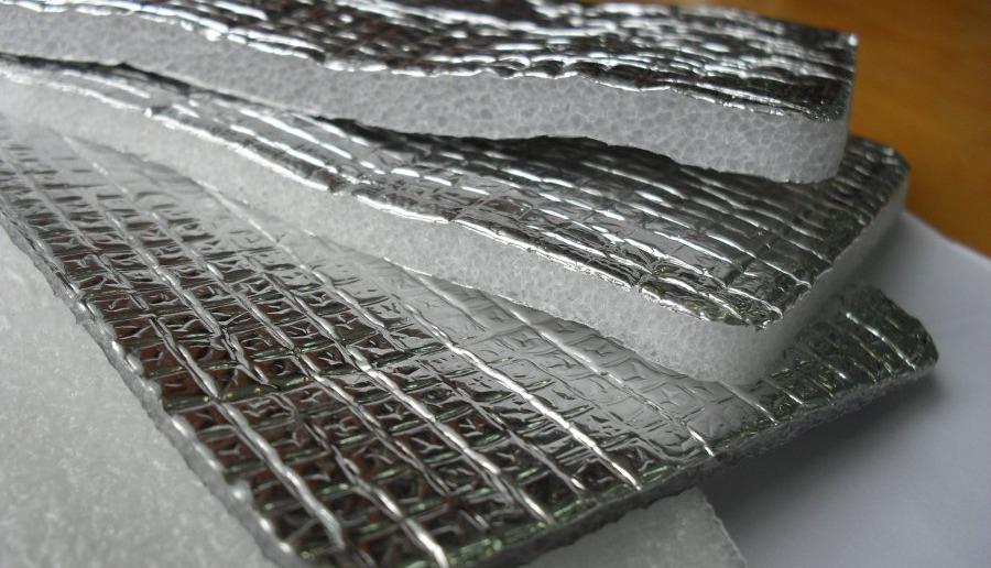 Как крепить пароизоляцию к пластиковому окну