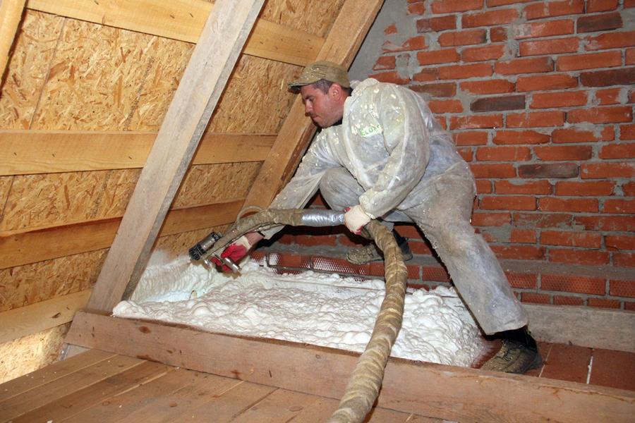Как утеплить вентиляцию в частном доме своими руками 12