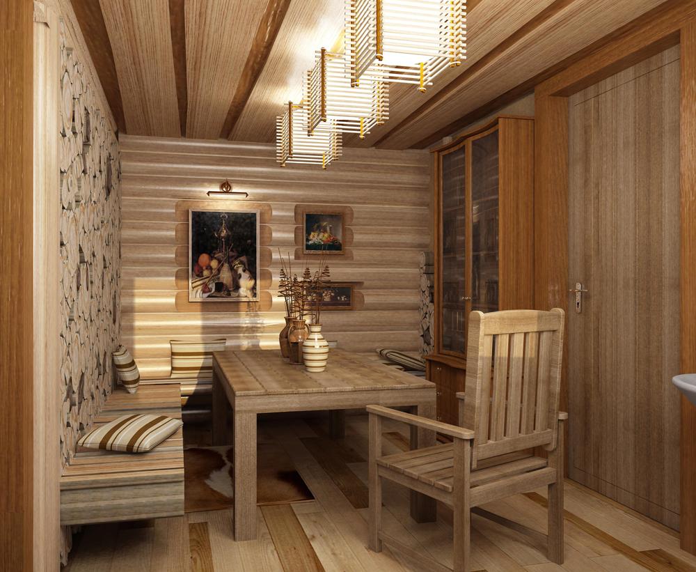 Мебель для бани и сауны своими руками: чертежи, размеры, видео