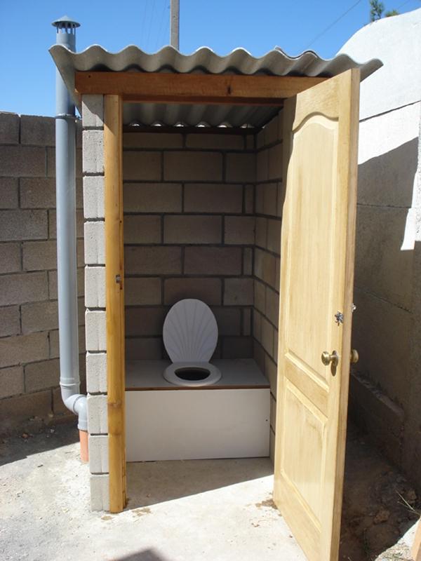 Построить дачный туалет своими руками проекты фото 60