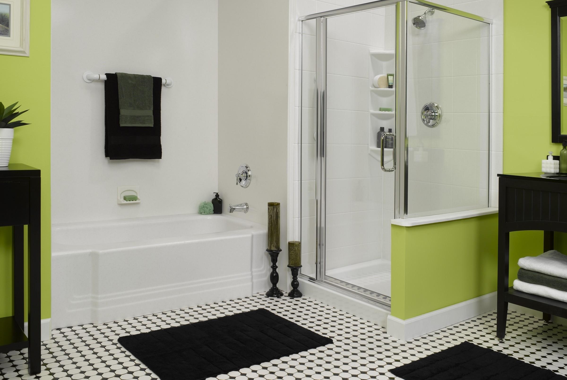 Ванная комната варианты оформления ванная комната отделка бесплатно
