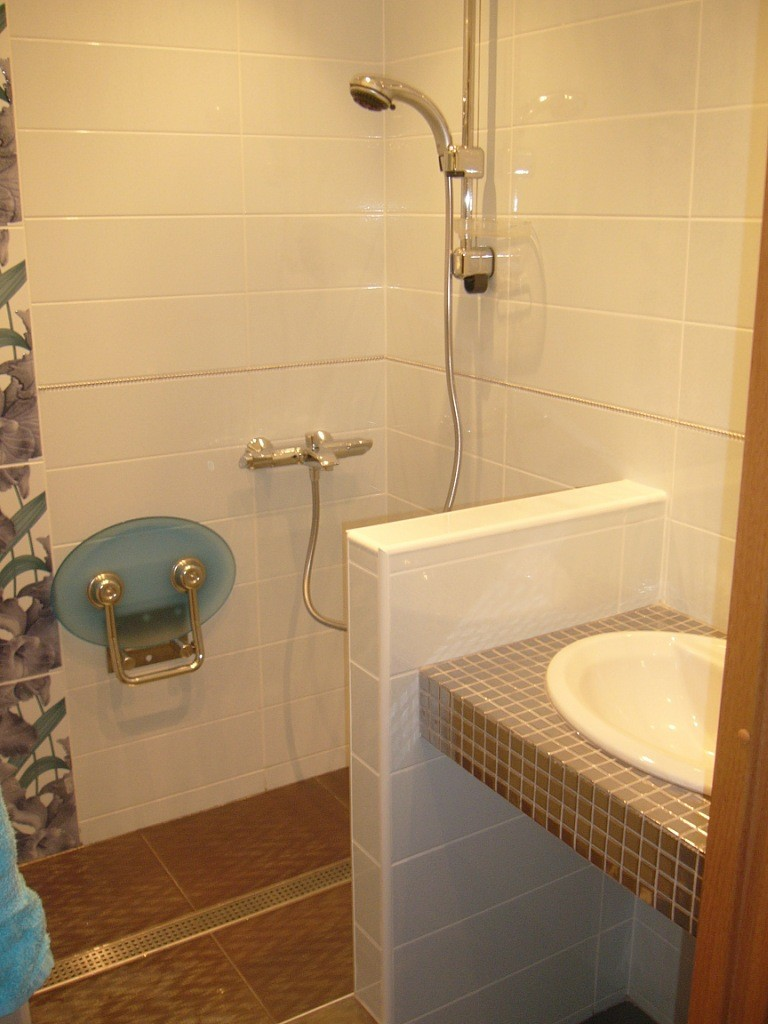 Ремонт своими руками душа в ванной 310