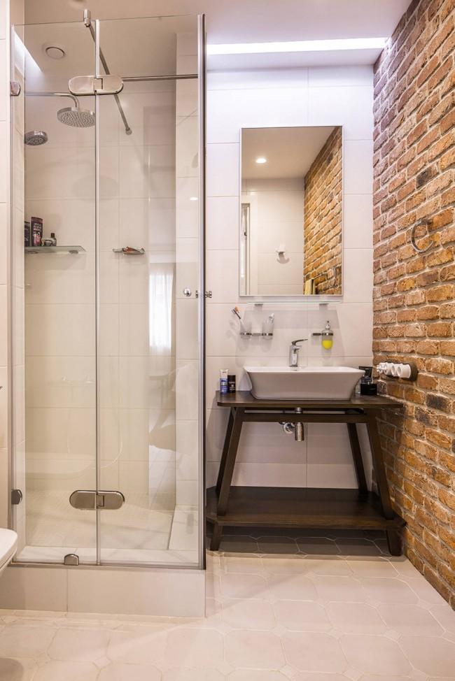 Ванная комната душевые уголки гвл отделка ванной комнаты