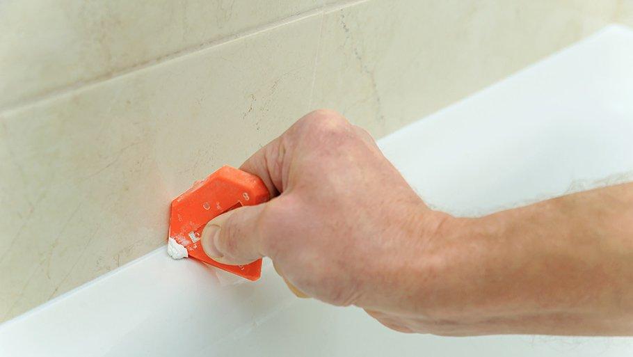 Как отмыть плитку в домашних условиях 28
