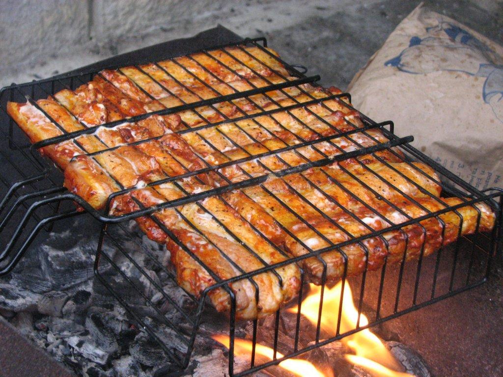 Рамки грили для барбекю барбекю минск