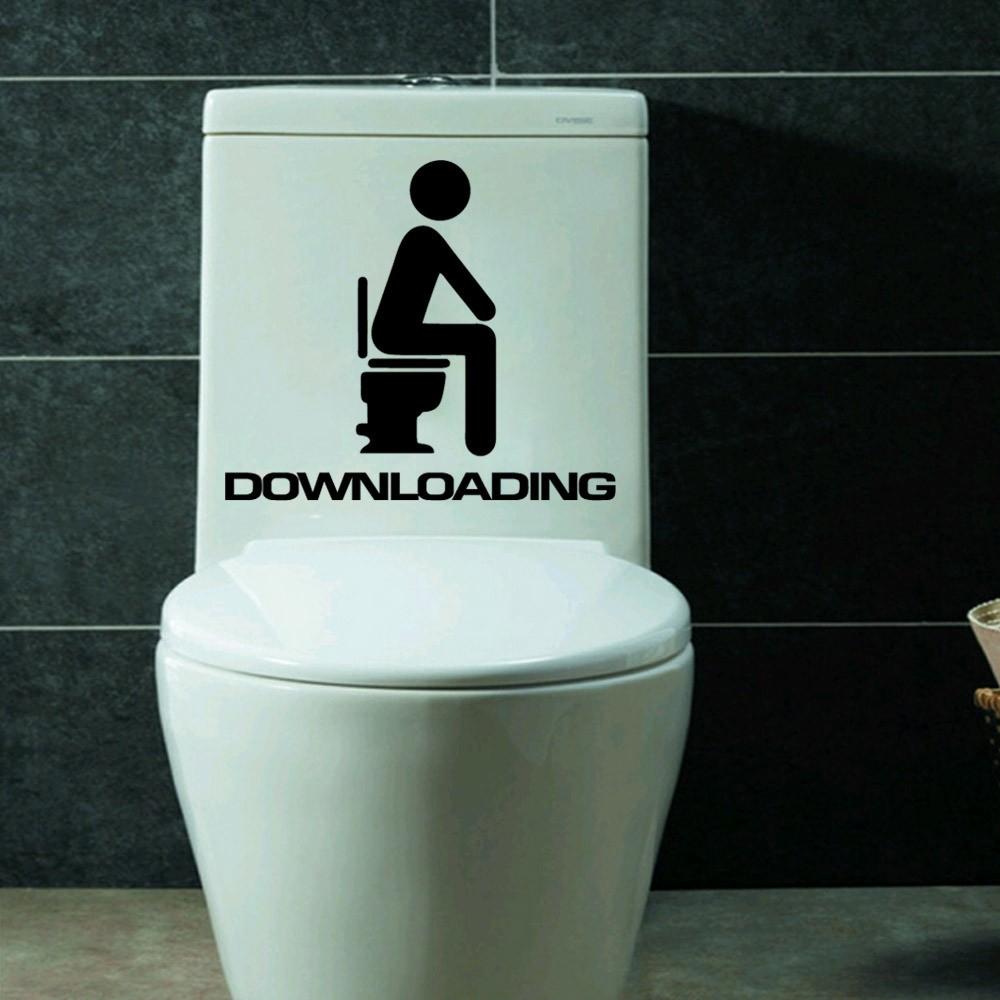 Как сделать туалет в картинках 358