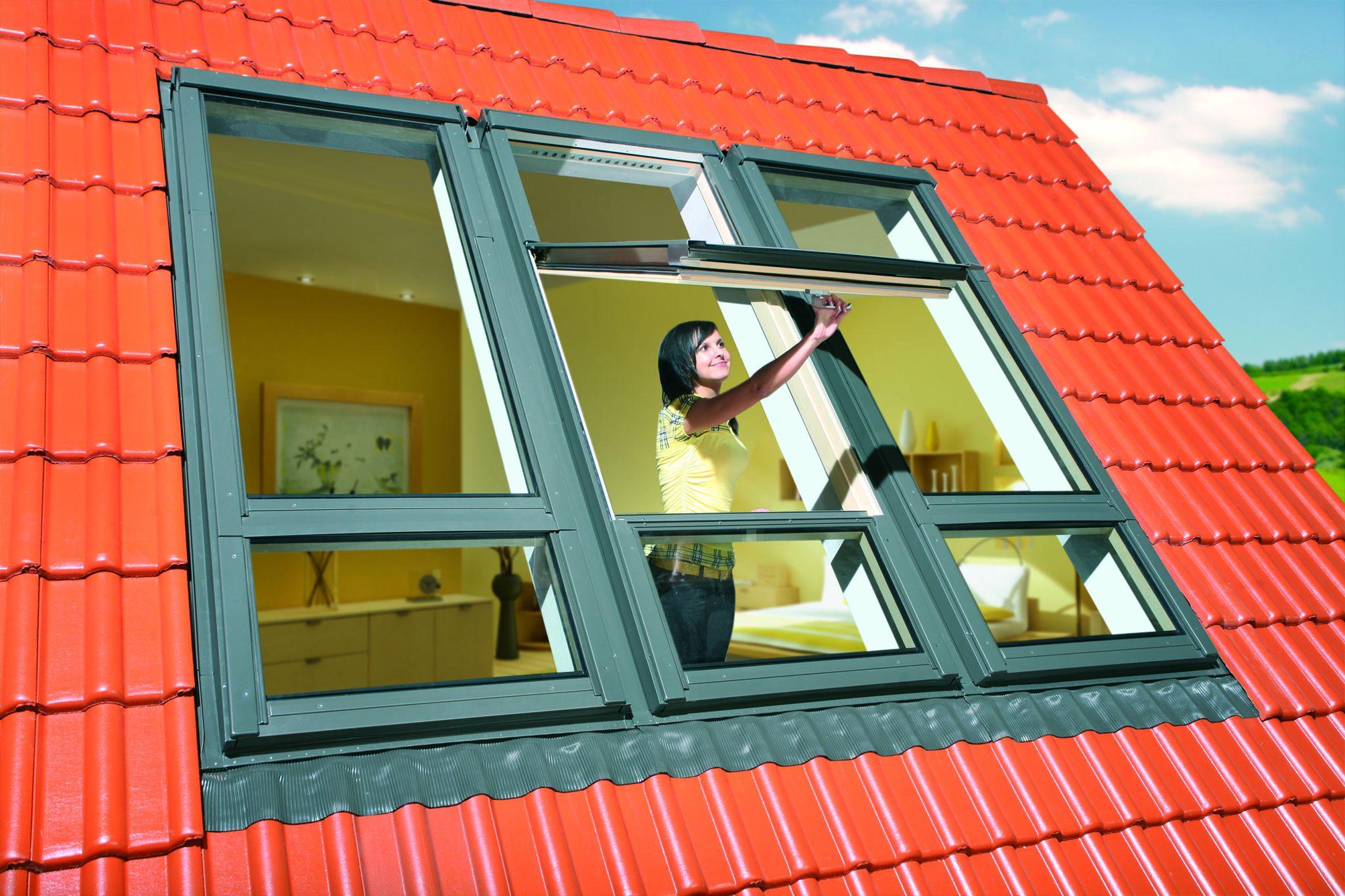 Сделать слуховое окно в крыше своими руками фото 200