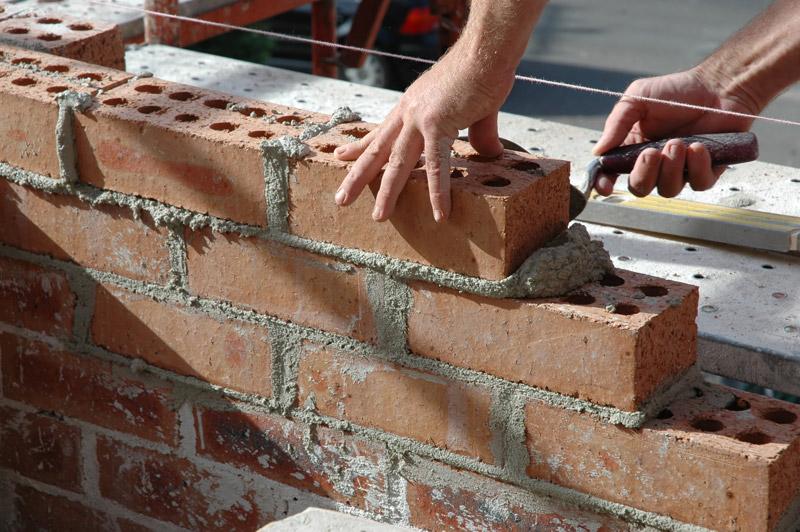 Как сделать цементный кирпич 189