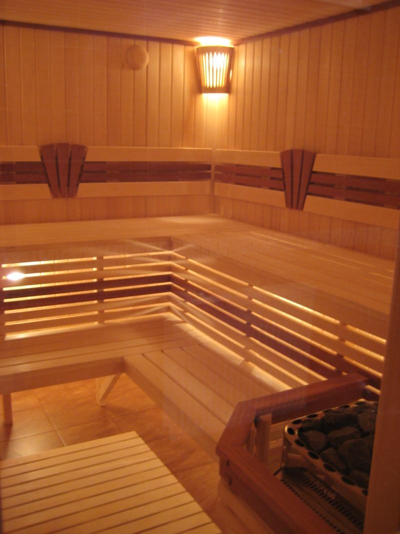Внутренняя отделка бани своими руками: материалы и особенности