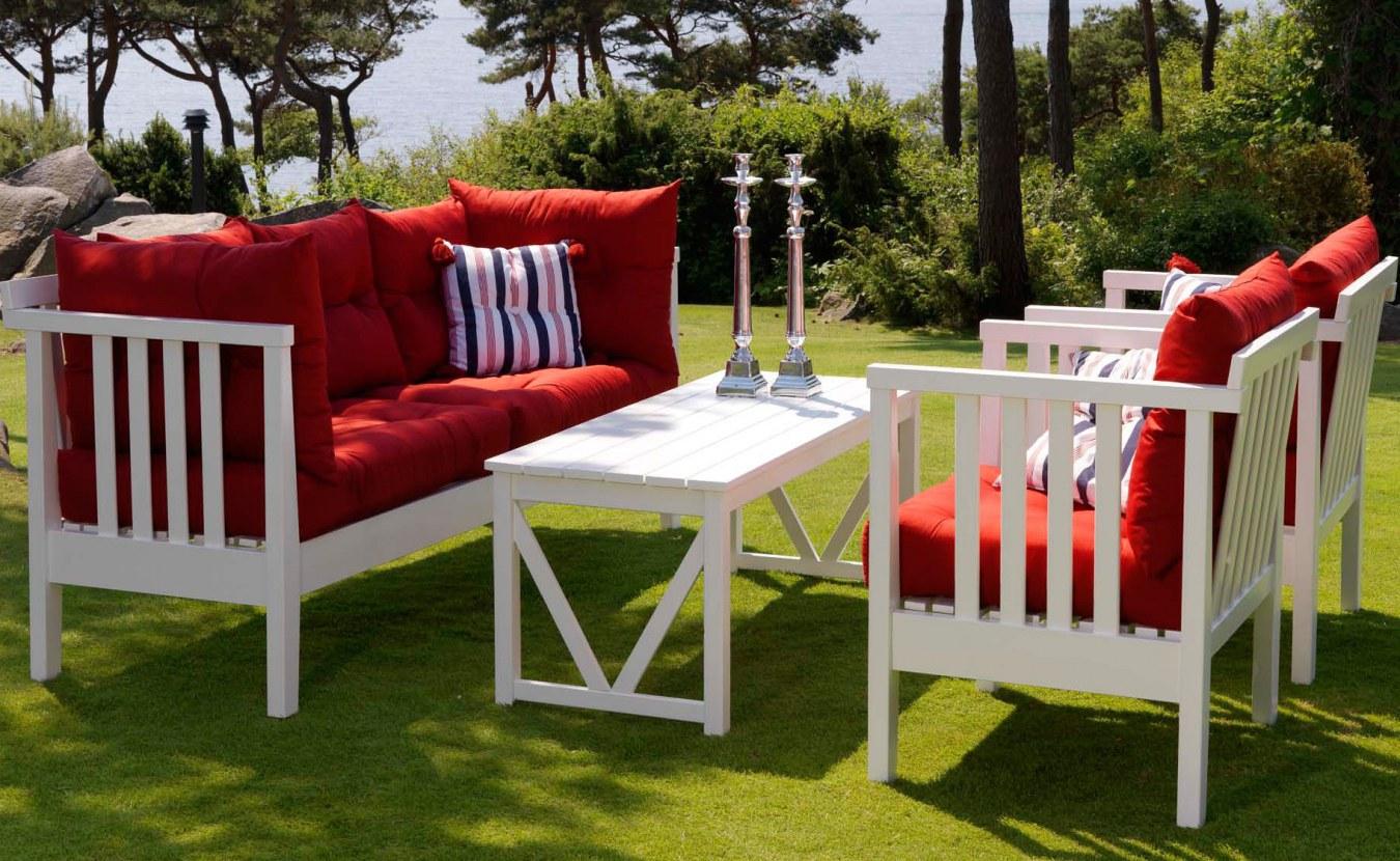 Как сделать матрасы на садовую мебель