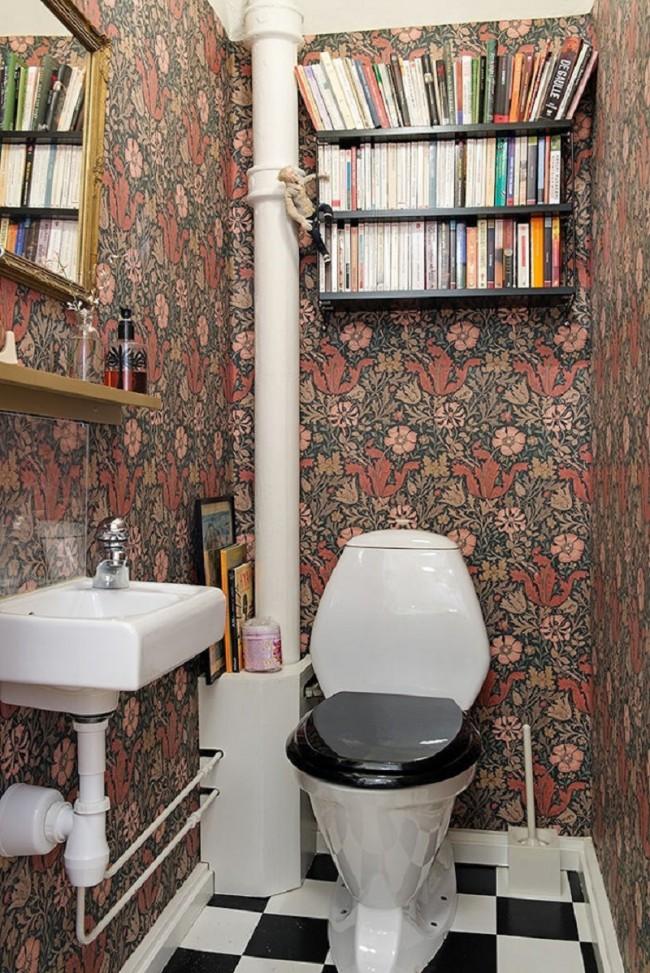 Гипсокартон в туалете своими руками фото 602
