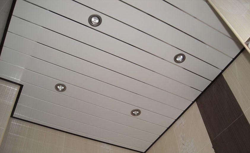 Потолочные панели для внутренней отделки