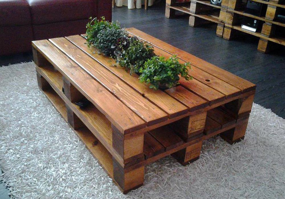 садовая мебель из поддонов своими руками 25 фото дачная скамья из