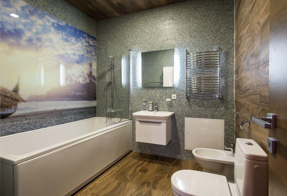 Квартира-студия 18 кв. м: фото интерьера и грамотная планировка